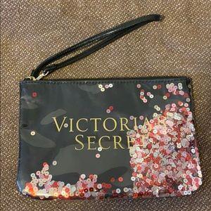 NWOT Victoria Secrets Wristlet